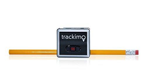 VTDA Trackimo GPS Tracker im Test