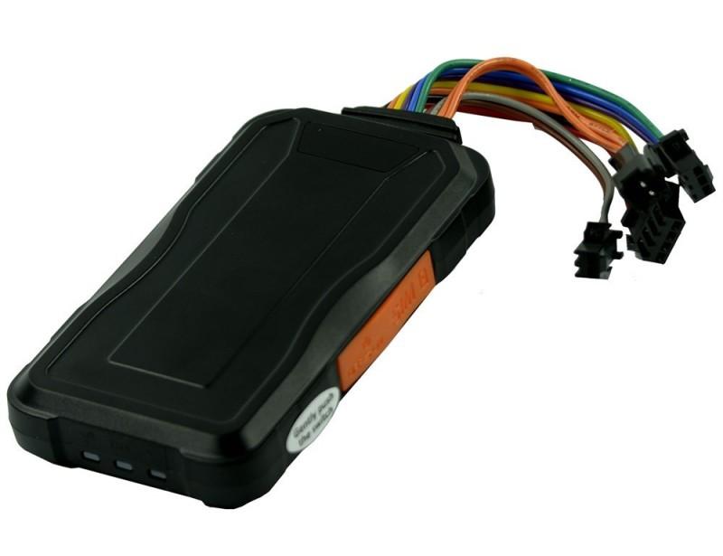 GPS Tracker im Test