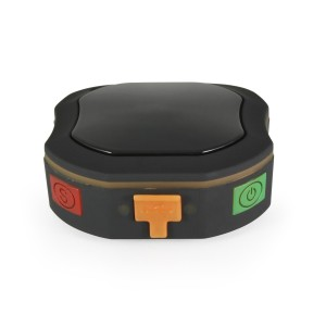 Incutex TK105 mini GPS Tracker im Test