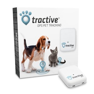 Tractive GPS Tracker im Test