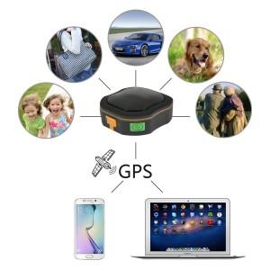 die Anwendungsbereiche des GPS Ortungsgerätes TK104
