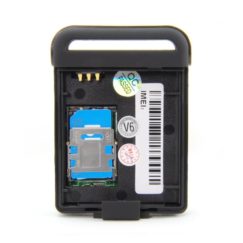 GPS Ortungsgerät TK104 von Icutex