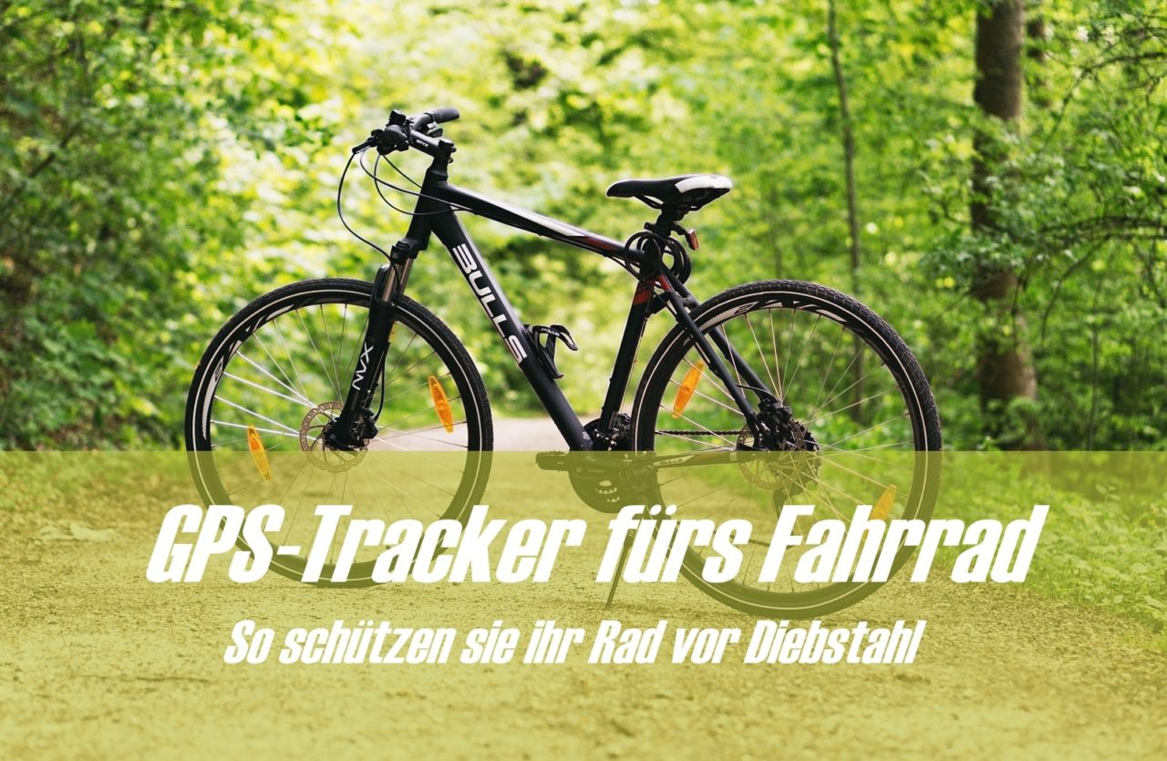 i gps tracker f rs fahrrad die besten fahradtracker 2019. Black Bedroom Furniture Sets. Home Design Ideas