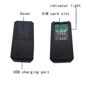Jueno Mini GPS Tracker im test