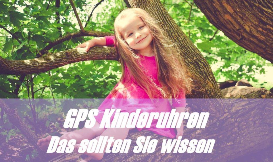 GPS Kinderuhren Test